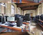 L'impression 3D de crise: preuve de concept de l'initiative de Port-Royal durant la pandémie de Covid-19